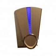 Aparat de aer conditionat Obsidian Heinner HAC-12OWF-GD, capacitate: 12000BTU, clasa energetica incazlire: A+, clasa energetica racire: A++, control