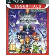 Joc Kingdom Hearts Hd 2 5 Remix essentials Pentru Playstation 3