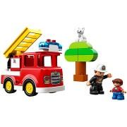 LEGO DUPLO Town 10901 Tűzoltóautó