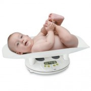 Cantar bebelusi electronic BodyForm PS3004