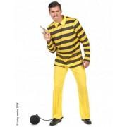 Vegaoo Lucky Luke Dalton kostuum voor mannen XXL