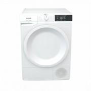 Uscator de rufe DE71, 7 Kg, Clasa A+, Alb