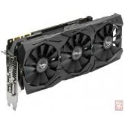 ASUS STRIX-GTX1080Ti-O11G-GAMING, GeForce GTX 1080 Ti, 11GB/352bit GDDR5X, DVI/2xHDMI/2xDP