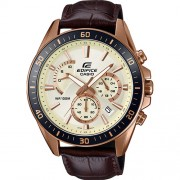 Ceas barbatesc Casio Edifice EFR-552GL-7AVUEF Chronograph