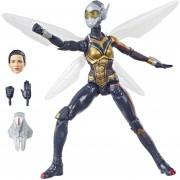 Figura Hasbro The Wasp 6 Pulgadas Marvel Legends The Best (F)(L)