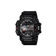 Relógio Casio Masculino G-Shock G-Mix Gba-400-1adr