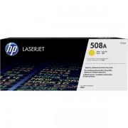 HP 508A Yellow Original LaserJet Toner CF362A CF362A