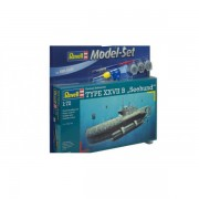 Model set uboot type xxviib
