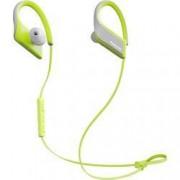 Panasonic Bluetooth® sportovní špuntová sluchátka Panasonic RP-BTS35E RP-BTS35E-Y, žlutá