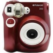 Aparat Foto Instant Polaroid PIC300 Rosu