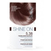 I.c.i.m. (bionike) internation Bionike Shine On Col Cast Ambr