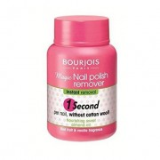 Bourjois magic nail polish remover 35 ml
