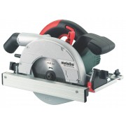 Metabo KSE55Vario Plus Inval- en handcirkelzaag in systainer