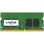 Crucial 4GB DDR4 SO-DIMM CT4G4SFS824A 2400MHz
