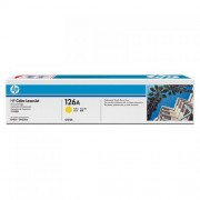 Toner HP CE312A Yellow, CP1025/ M175A/M275 1000 str.