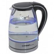 Електрическа стъклена кана Капацитет: 1.7 литра Мощност: 2200W