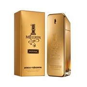 1 million intense eau de toilette para homem 100ml - Paco Rabanne