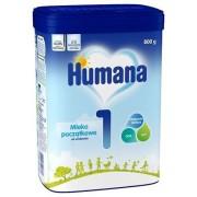Humana 1 (myHumanaPack), ab Geburt Milch, 800g