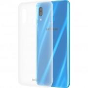 Azuri TPU Samsung Galaxy A40 Back Cover Transparant