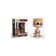 Boneco Funko Pop Jurassic Park Velociraptor 549