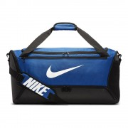 Nike Torba Nike Brasilia Training Duffle Bag Medium (60L) Niebieska