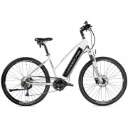 """Bicicleta Electrica Leader Fox Exeter Lady 28"""" 2019"""