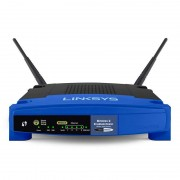 Linksys WRT54GL Wireless Router Neutro 54Mbps Linux