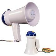 Boxa portabila MEGAFON 10W CU INREGISTRARE MODEL WORLD CUP