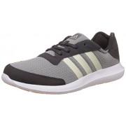 adidas Men's Element Refresh 2.1 M Utiblk, Cwhite and Mgsogr Running Shoes - 11 UK/India (46 EU)