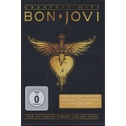Bon Jovi - Greatest Hits (0602527546537) (1 DVD)