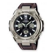 Ceas barbatesc Casio GST-W130L-1AER G-Shock Solar 52mm 20ATM