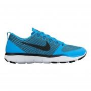 Zapatos Training Hombre Nike Free Train Versality-Azul