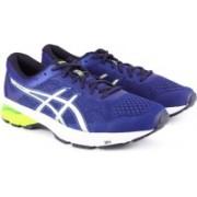 Asics GT-1000 6 Running Shoes For Men(Blue)