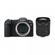 Canon EOS RP kamerahus + RF 24-105/4-7,1 IS STM