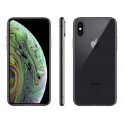 Apple iPhone XS APPLE (5.8'' - 4 GB - 64 GB - Gris Espacial)