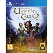 Игра The Book of Unwritten Tales 2 за Playstation 4