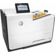 Imprimanta cu Jet Color HP PageWide Enterprise Color 556dn Duplex Retea A4