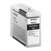 Epson T8501 Photo Black UltraChrome 80ml för bla. P800