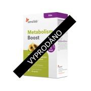 Metabolism Boost Improved