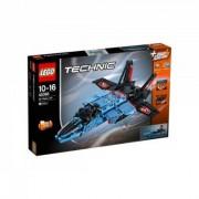 Lego Klocki LEGO Technic Odrzutowiec 42066