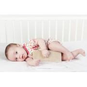 Suport pentru somnic Bebedeco SOMN USOR impotriva rostogolirii bebelusului