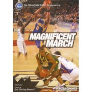 Magnificent March: The Official 2006 NCAA Championship [DVD] [2006]