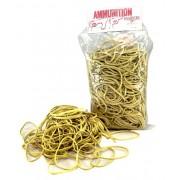 Magnum Enterprises Official Yellow Ammo, Size 33 Rubber Bands, 16-Ounce Bag