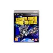 Game - Borderlands: The Pre-Sequel! - PS3