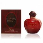 HYPNOTIC POISON eau de toilette spray 100 ml