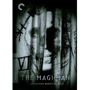 The Magician [Criterion Collection] [DVD] [1958]