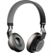 Безжични слушалки Jabra Move Coal, Bluetooth, Черни, 100-96300000-60
