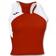 Joma Camisetas Joma Record Ii Sleeveless Junior