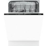 Gorenje GV63160 Potpuno ugradna mašina za pranje sudova