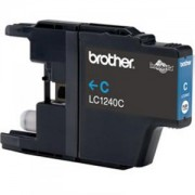 Brother LC-1240 Cyan Ink Cartridge for MFC-J6510/J6910 - LC1240C